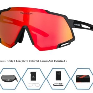 Comaxsun Alpha Glasses